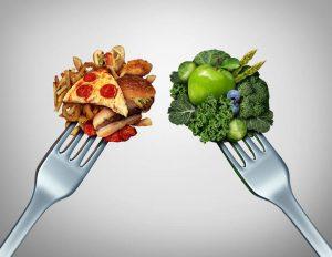 healthy choices | LCR Health