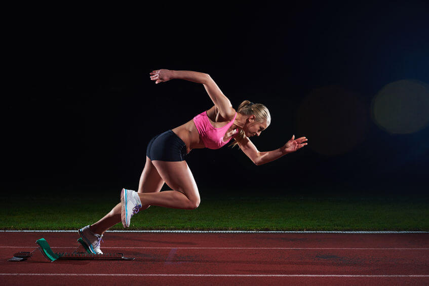 Re-Plan Your Fitness Training Routine To Get The Athlete Lifestyle You're After