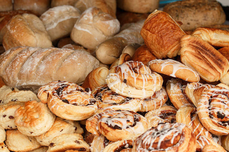 baked goods | LCR Health