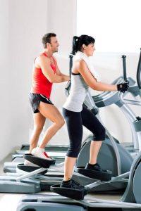 elliptical training | LCR Health