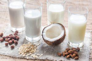 non-dairy milk | LCR Health