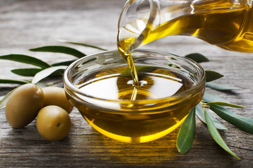 olive oil | LCR Health