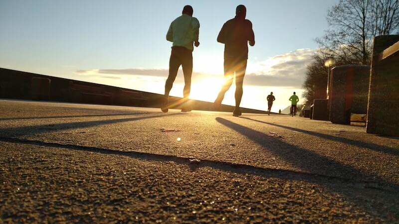 Remember These Running Safety Tips To Avoid Unnecessary Accidents