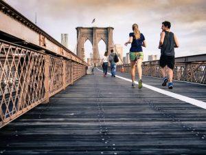 running safety | LCR Health