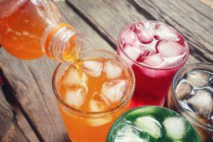 soft drinks | LCR Health