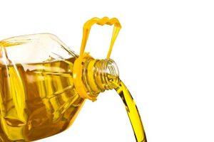 vegetable oil | LCR Health