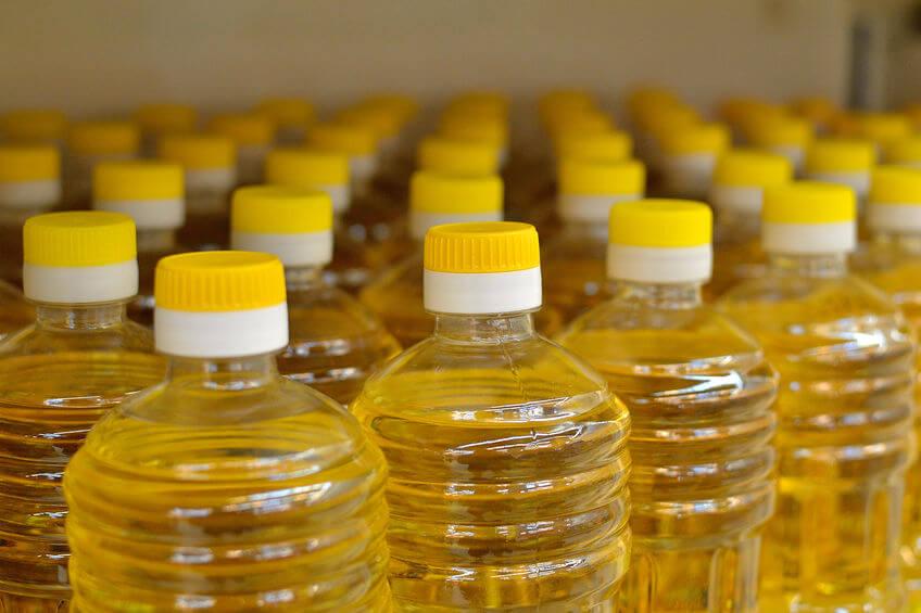 vegetable oils | LCR Health