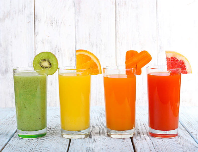 Wellness Shots: What Are Wellness Juice Shots And What Are The Health Benefits?