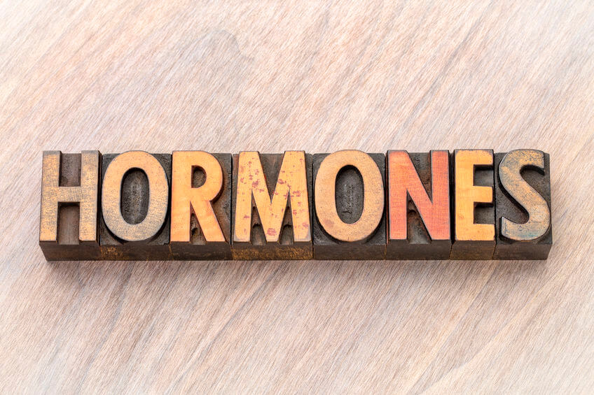How Many Hormones Are There In The Human Body? Plus 9 Key Hormones That Affect Health And Well-Being