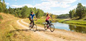 healthy bike ride | LCR Health