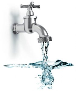 water from faucet   LCR Health