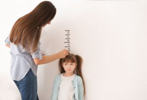 measuring height | LCR Health