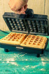 protein waffles recipe   LCR Health