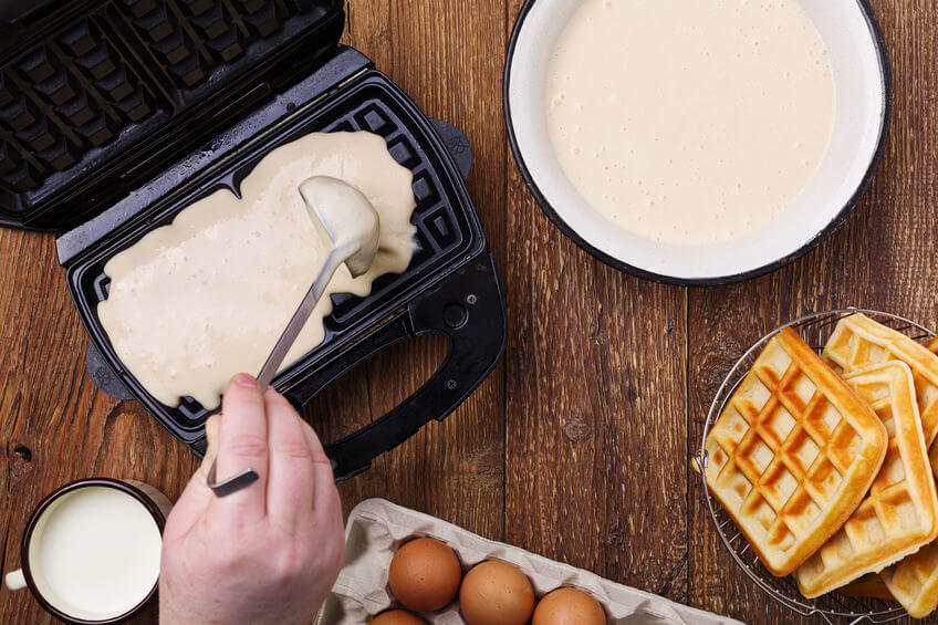 How To Make Delicious Protein Waffles: Recipe, Steps, And Ingredients (Plus A Bonus Vegan Protein Waffle Recipe)