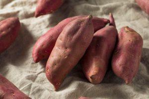 sweet potato | LCR Health