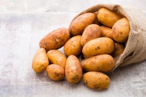 russet potato | LCR Health