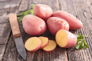 different types of potatoes | LCR Health