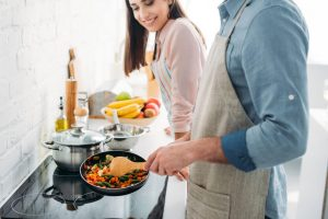 cooking at home | LCR Health