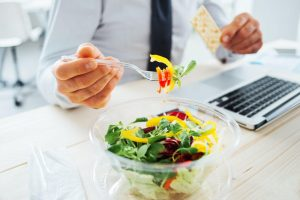 healthy eating in the workplace | LCR Health