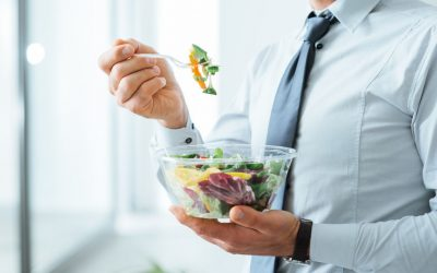 healthy eating at work | LCR Health