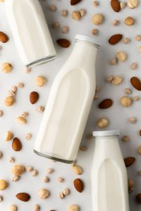 almond milk | LCR Health