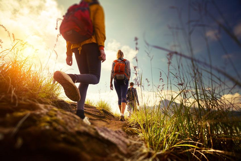 hiking   LCR Health