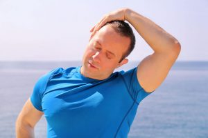 neck stiffness | LCR Health