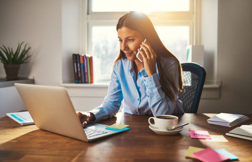 New To Remote Working? Here's How To Work From Home Successfully