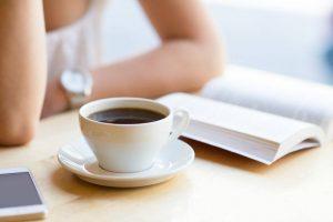 black coffee | LCR Health