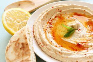healthy hummus | LCR Health
