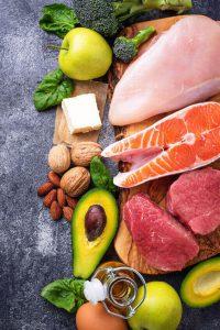 healthy diet | LCR Health