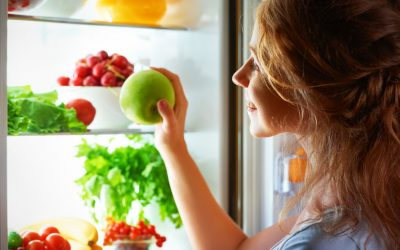healthy late night snacks | LCR Health