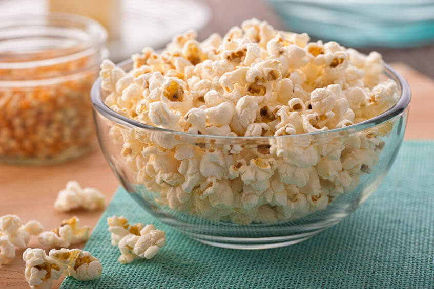 Is Popcorn Healthy? Learn The Nutrition Facts