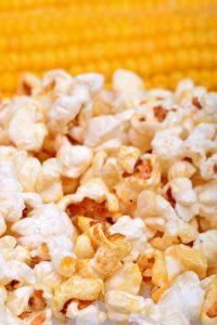 is popcorn healthy | LCR Health
