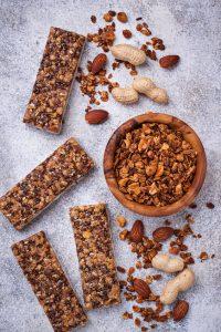 granola bars | LCR Health
