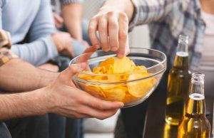 salty chips | LCR Health