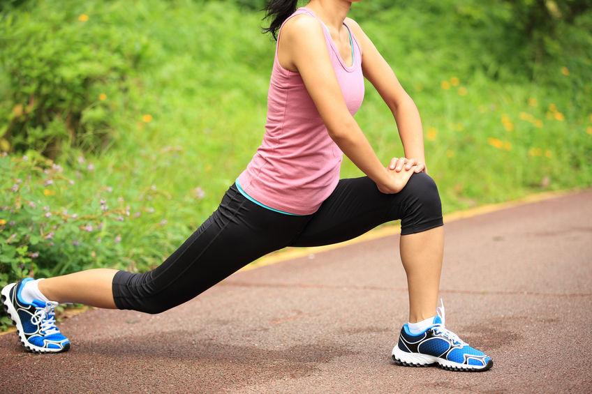 holding stretch | LCR Health