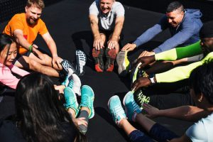 static stretching | LCR Health