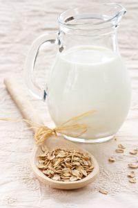 dairy alternatives   LCR Health