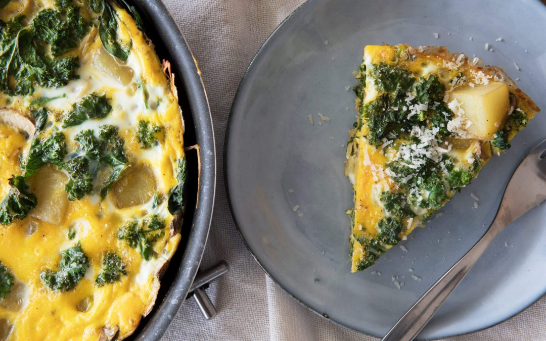 Quick And Easy Breakfast Ideas For A Healthy Morning