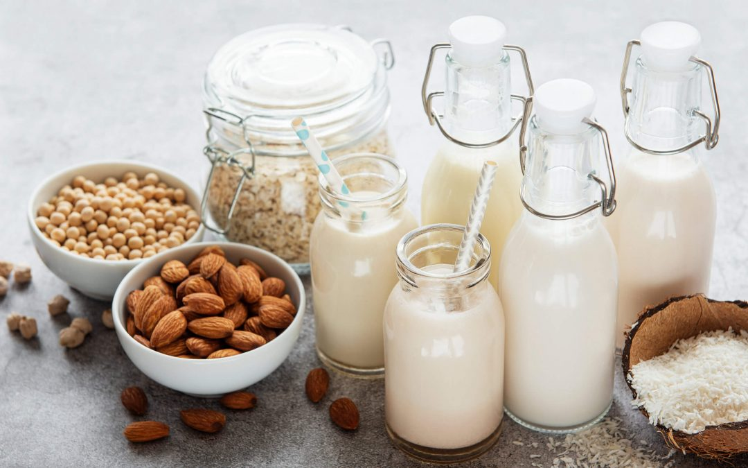 What Are Some Best Milk Alternatives To Try?